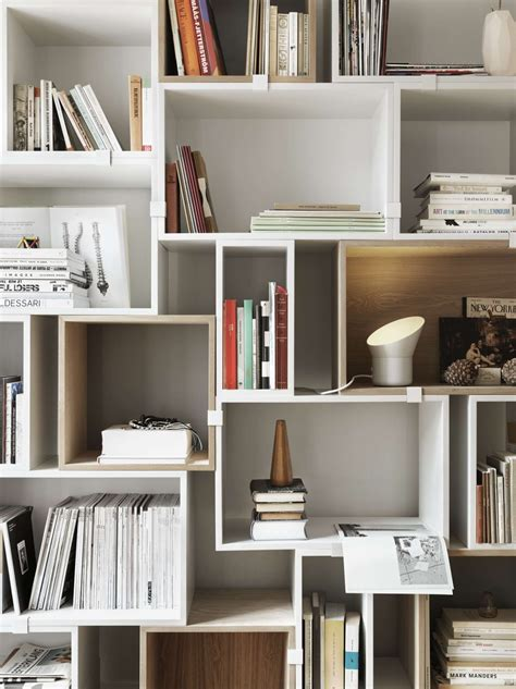 muuto stacked opbergsysteem scandinavisch design
