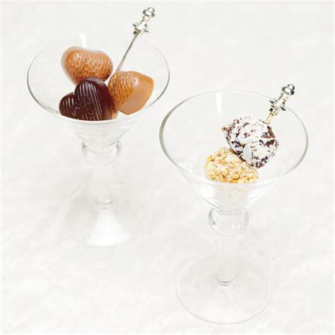 Mini Martini Glass   Tabletop & Event Decor for Weddings