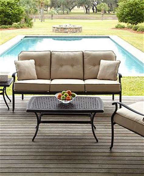 bellingham patio replacement cushions patio furniture