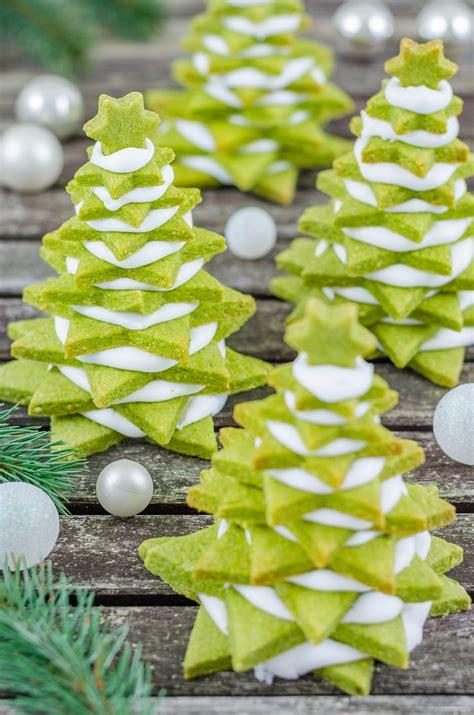weihnachtspl 228 tzchen tannenbaum my blog