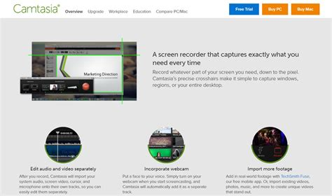 best screen recorder for pc best screen recording software for windows mac android
