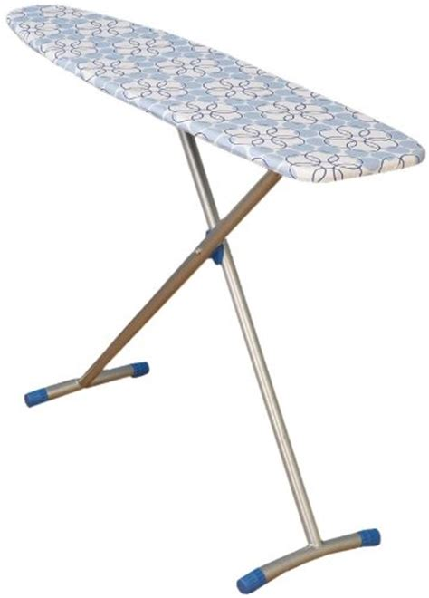 10 rad rug test ironing board height locking mechanism patent us5335432