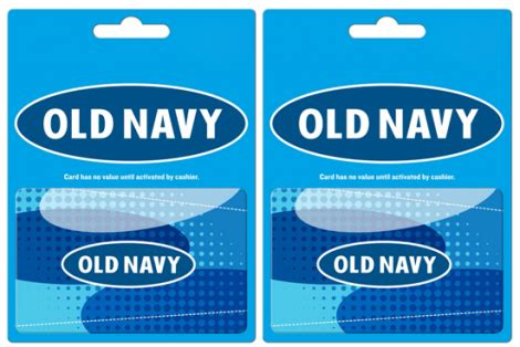 Old Navy Gift Card Canada - win 100 old navy gift card
