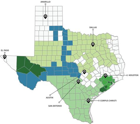 texas deregulation map why don t all texans choice in electric providers electricity