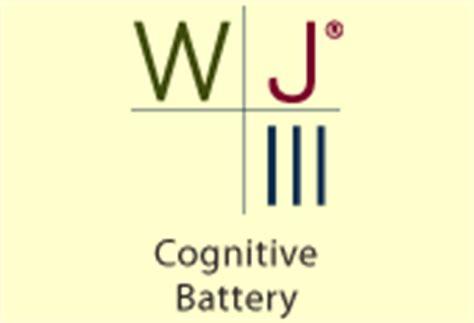 woodcock johnson iii tests of cognitive abilities sle report riverside publishing woodcock johnson iii tests of