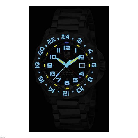 Luminox Nighthawk 6422 reloj luminox f 117 nighthawk 6422 series cat 225 logo