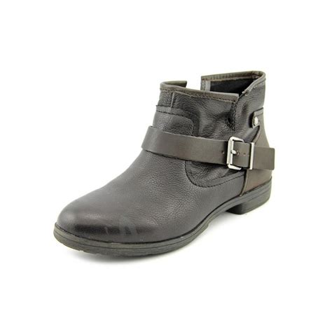 black ankle boots for bcbgeneration leather black ankle boot boots
