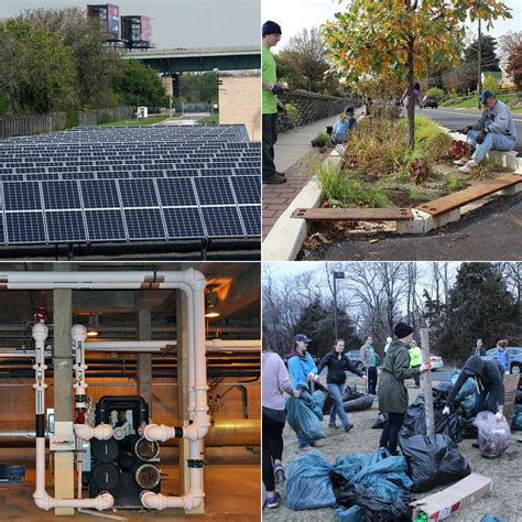 Garden City Water Department Green City Clean Waters Philadelphia Water Department