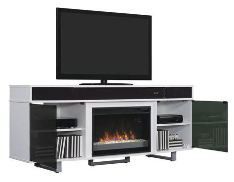 80 Inch Tv Stand by The 10 Best Tv Stand With Fireplace Reviews 2017