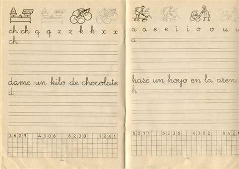 libro cuaderno de escritura 4 a yunquera de henares dama de la ci 241 a i las enciclopedias de mi familia 1932 1950