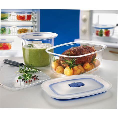 Microwave Di coperchio per frigoverre microwave 23x17cm bormioli