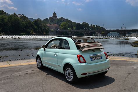 fiat 500 test drive new fiat 500 review all new 2015 uk model