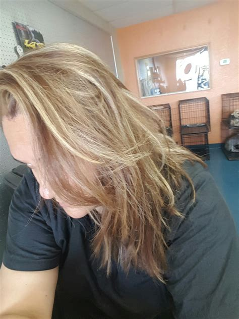 best of woman cuts hair after 25 years kids hair cuts