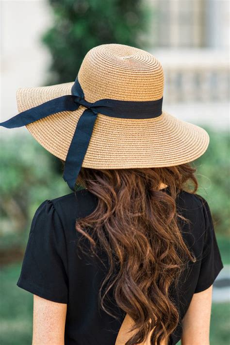 Adorable Floppy Hats by Floppy Hats For Hats For Summer