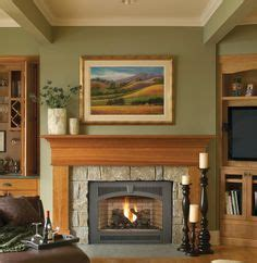 Fireplace Crackle Box by Fireplace And Hearth Using Mexican Tiles By