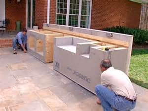 outdoor kitchen cabinets diy diy outdoor projects landscaping hardscaping gardening patios decks diy projects craft