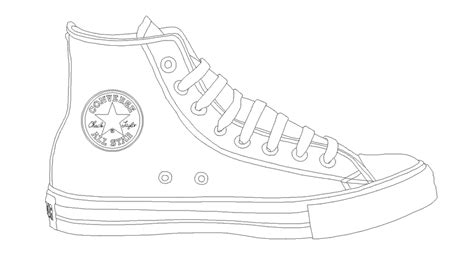 converse shoe template converse all template by katus nemcu on deviantart