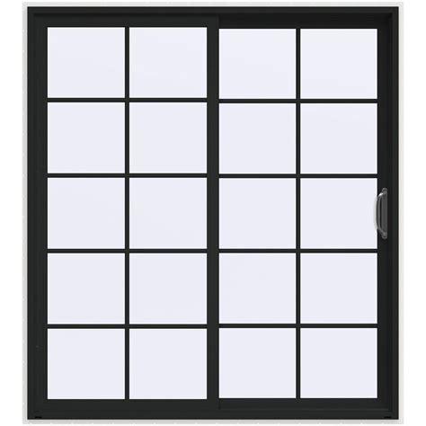 stanley patio doors reviews stanley doors 72 in x 80 in sliding patio door