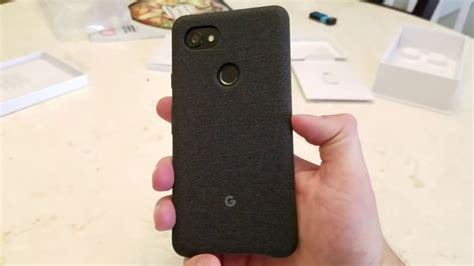 Pixel 2 Xl Carbon pixel 2 xl carbon fabric impression