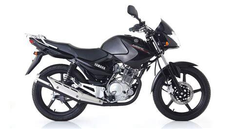 yamaha ybr motosiklet modelleri ve fiyatlari