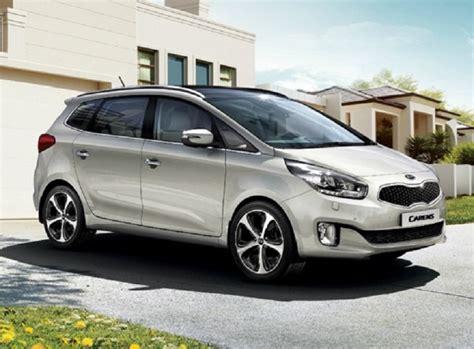 Kia Carens Fuel Consumption Kia Carens 2016 2 0l Base In Bahrain New Car Prices