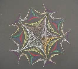 String Designs And - file stringart jpg