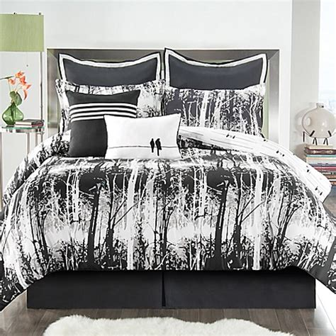 woodland twin bedding buy vcny woodland 8 piece reversible full comforter set in