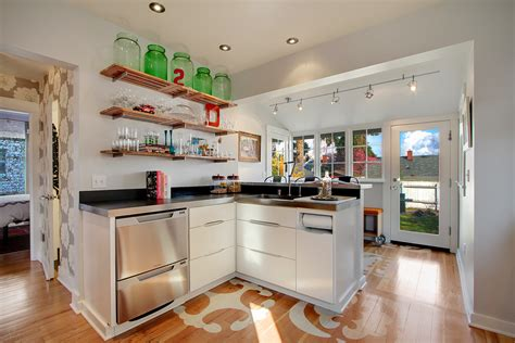 houzz com kitchen of the week on houzz com the indistinct hum