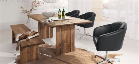 rustic modern dining room tables 30 modern dining rooms