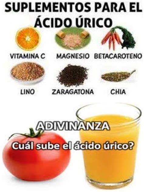 alimentos no recomendados para el acido urico el y el acido urico el acido urico produce