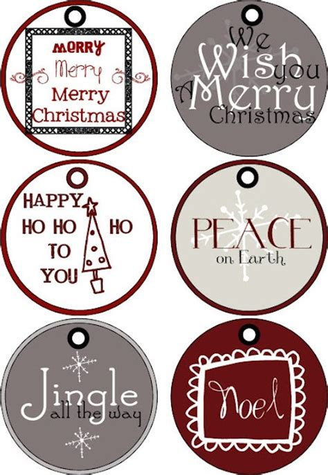 hp printable gift tags the inspired creative one 20 free printable gift tags