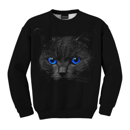 Blackcat Sweater black cat jumper sweater