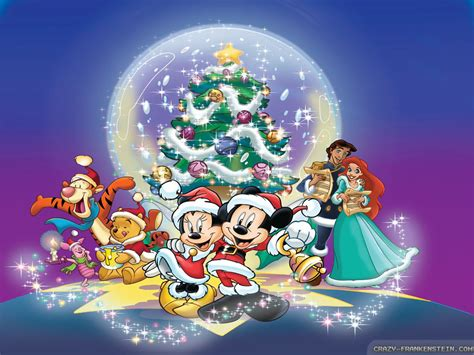 disney xmas wallpaper disney christmas wallpapers for pc 387 hd wallpaper site