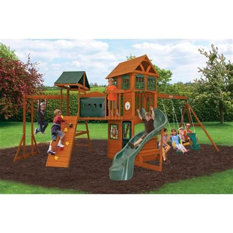 big backyard canada 20 best images about play structure for mom and dads on