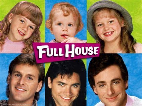 full house tv show full house