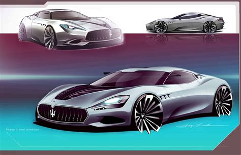 maserati trident car maserati grancorsa could be the trident s next sportscar