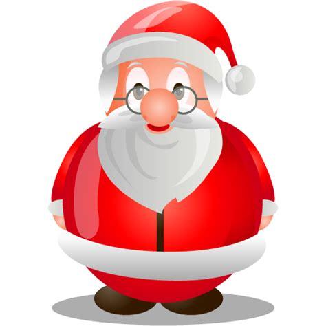 Santa Claus Merry 2 santa icons free santa icon iconhot