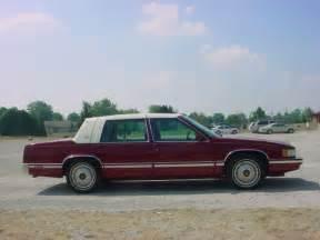 1993 Cadillac Sedan For Sale 1993 Cadillac Sedan Edition 89 700 Mile