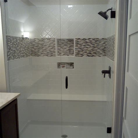 bathtub shower enclosure new ideas bathtub enclosures the homy design