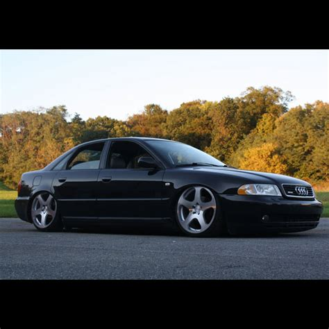 Audi A4 Platform by Airlift Performance Air Bag Lowering Kits For Audi A4 B5