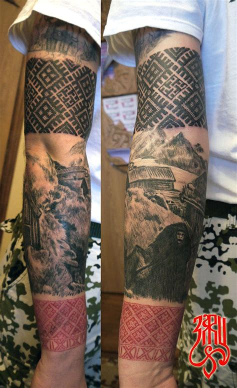 slavic tattoos 20 best latvian tattoos images on tatoos