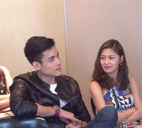 kim all i need is xian abs cbn news photos kim and xian to reunite in 2015 teleserye the