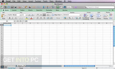 Software Microsoft Office For Mac microsoft office 2011 for mac os