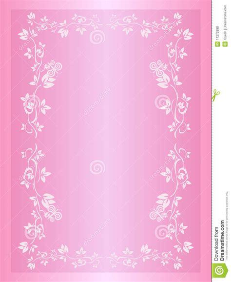 wallpaper for wedding invitation wedding invitation background stock vector illustration