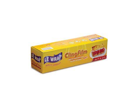 Alumunium Foil 45 Cm X 8 Meter citi pak disposable food packing solutions