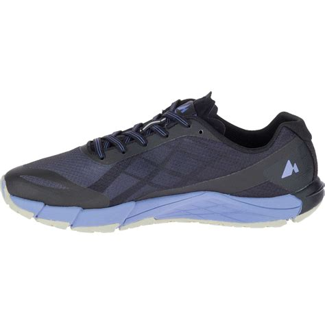 running shoes merrell merrell bare access flex running shoes