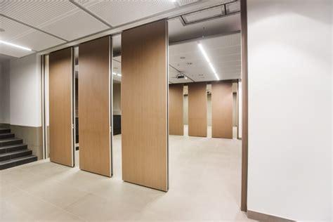 pareti mobili insonorizzate pareti manovrabili mainardi sistemi