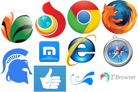best internet browsers top 10 internet browser fast safe web browsers