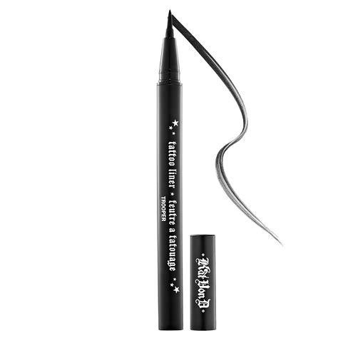 kat von d tattoo liner how to use kat von d tattoo liner kaufen deutschland beauty