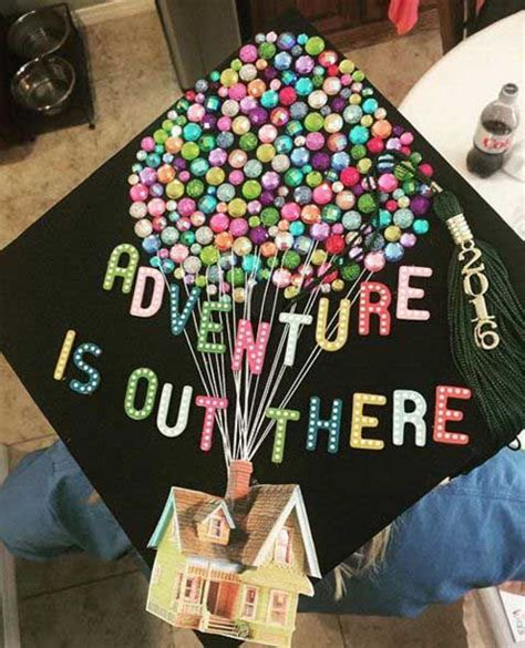 What To Use To Decorate Graduation Cap by Best 25 Decorated Graduation Caps Ideas On